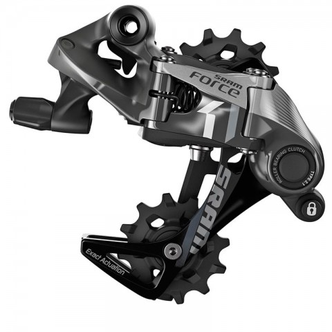 Sram Force1 Type 2.1 11'Li Arka Vites